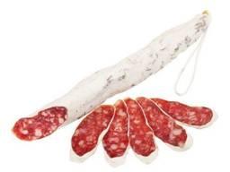 Продаем мясные деликатесы производство Испания
