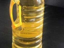 Продам Масло подсолнечное рафинир фасованное 1,3,5и18л Экспо - photo 2