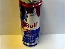 Redbull energy drink - photo 4