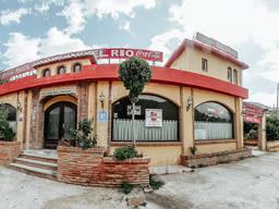 Ресторан, дискотека, отель для семейного бизнеса в Испании
