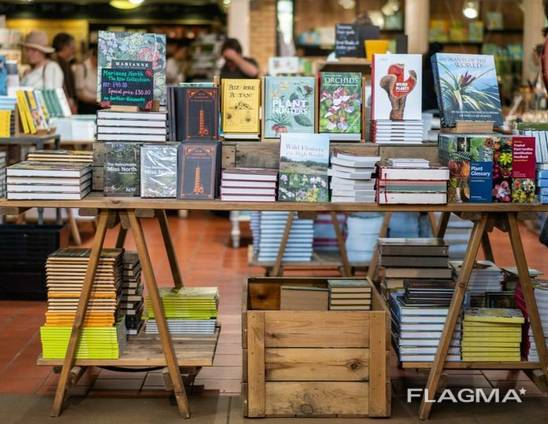 Русские книги в Испании