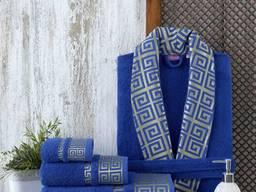 Турецкий домашний и гостиничный текстиль - фото 4
