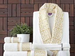 Турецкий домашний и гостиничный текстиль - фото 6