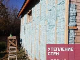 Утеплитель напыляемый полиуретановый Teplis GUN 1000 мл. - photo 8