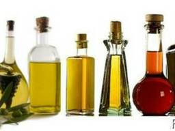 Vegetable oils (Растительные масла)