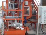 Вибропресс для производства тротуарной плитки, бордюров R30 - фото 2
