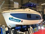 """Яхта Эко """"Stilo 30"""" NEW электрическая(на солнечных батареях) - photo 1"""