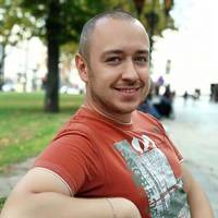 Рейтерович Андрій Володимирович