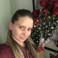 Катерина Баляр Володимирівна