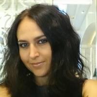 Кус Кристина Александровна
